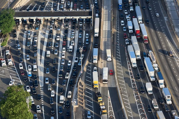 "Researchers Decry ""Misrepresented"" Findings in Fuel-Efficiency Rollback Plan"