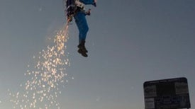 Will the Personal Jet Pack Ever Get off the Ground? [Slideshow]