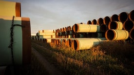 Nebraska Regulators Approve Keystone XL Pipeline Route
