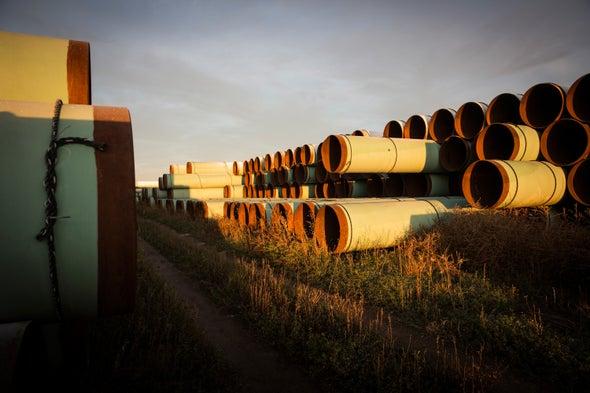 Nebraska Regulators Approve Keystone XL Pipeline Route