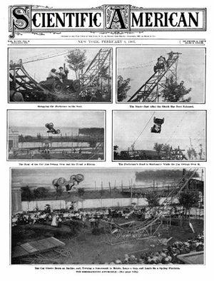 February 09, 1907