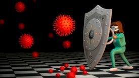 Three Ways to Make Coronavirus Drugs in a Hurry