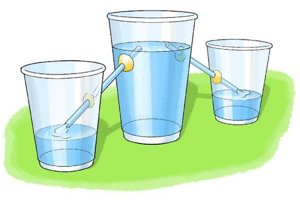 Build an Irrigation System