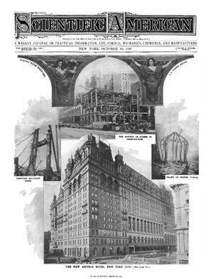 October 30, 1897