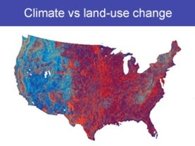 impacts of land use