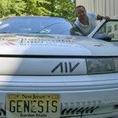 HYDROGEN CAR: