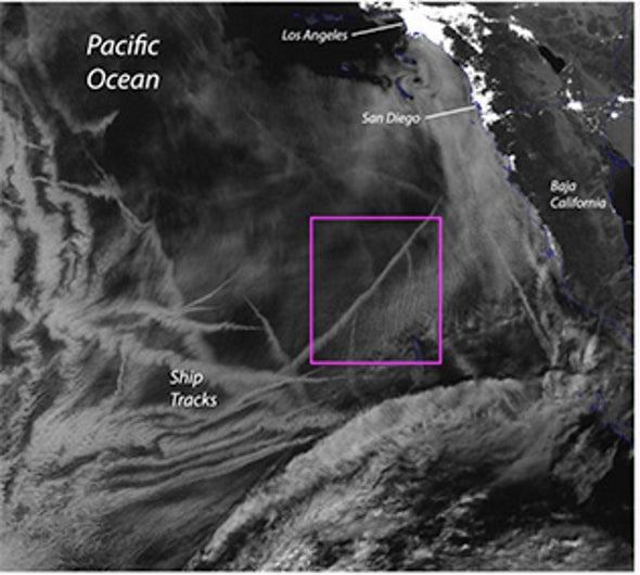 Satellite Sensor Reveals Earth's Nocturnal Secrets