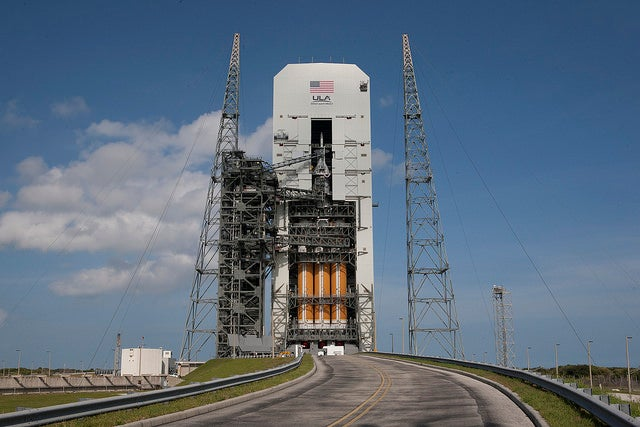 Crew Capsule Set to Launch to Apollo-Era Distances for First Time in 42 Years
