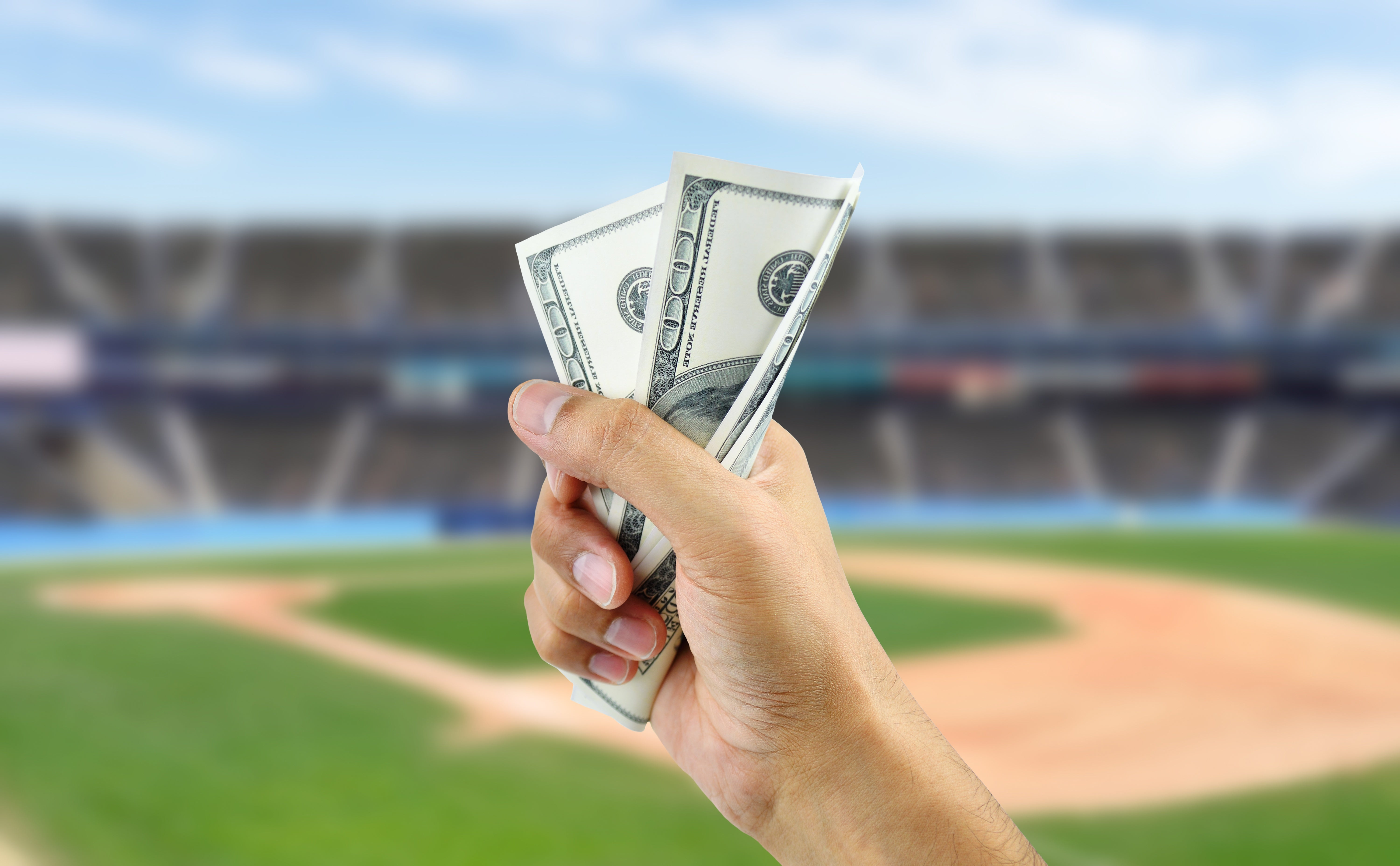 To Win a Sports Bet, Don't Think Too Much - Scientific American