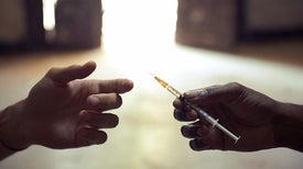 Safe Injection Facilities Save Lives
