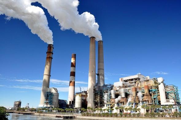 Progress: U.S. Carbon Emissions Decline