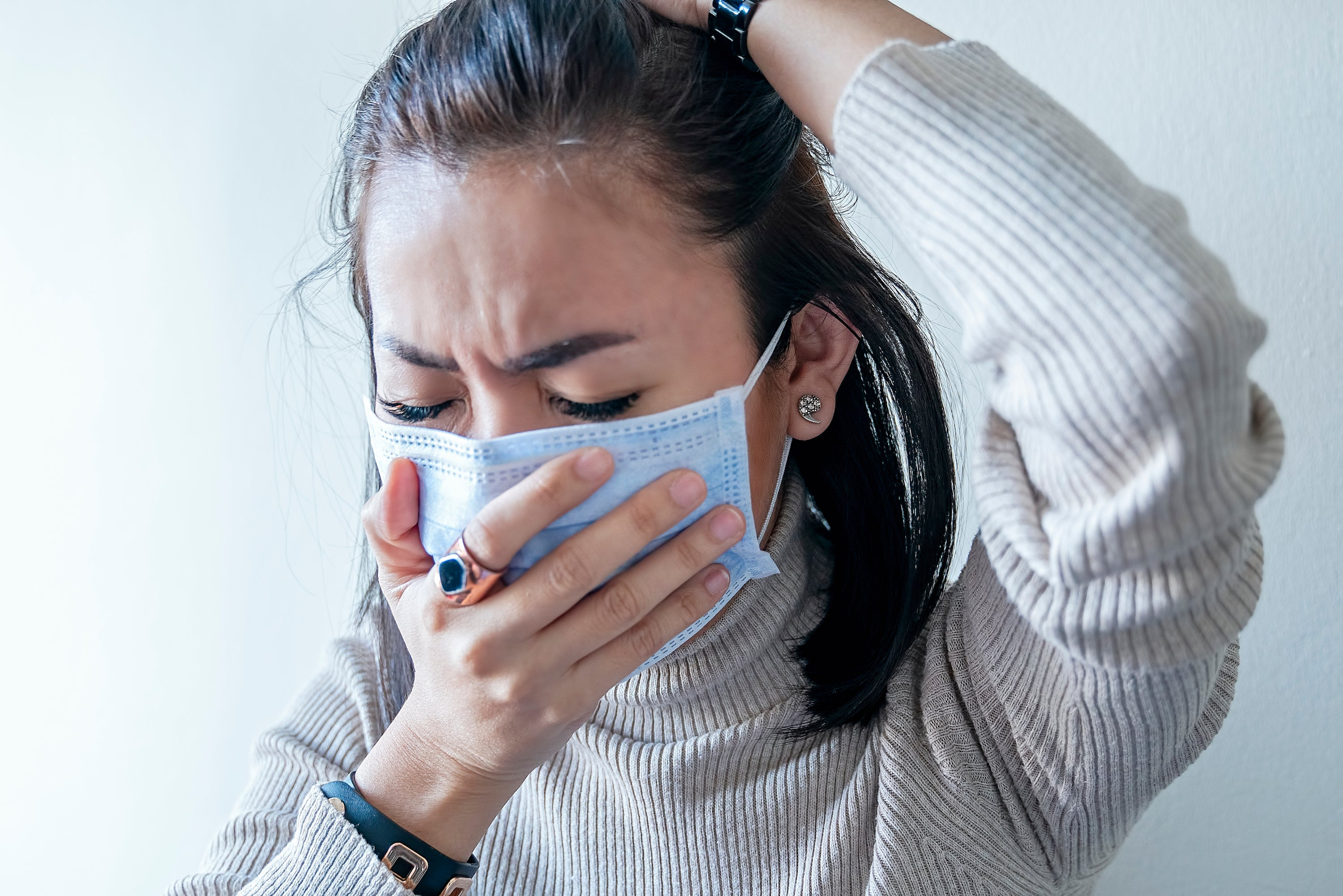 How We Can Avoid a 'Twindemic' of COVID and Flu