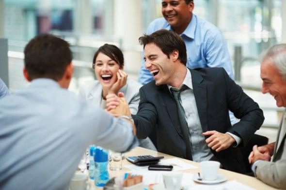 The Secret of Better Meetings: Fun