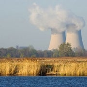 Less Radioactive Waste Also a Challenge to Store