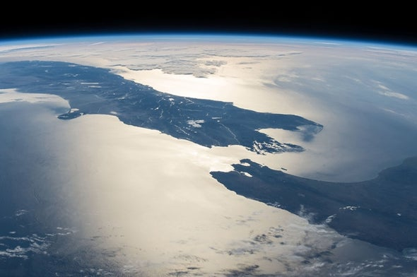 Geologists Spy an Eighth Continent: Zealandia