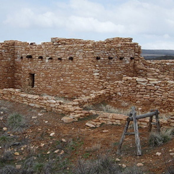 FBI Sting Catches Alleged Archaeological Thieves in Southwest
