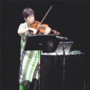 String Theory: Violinist Taps Artificial Intelligence to Interact with Her Unique Sound [Video]