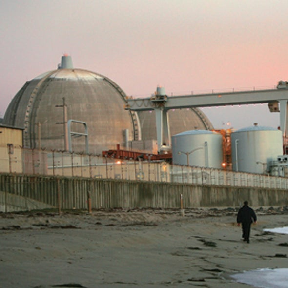 Coming Clean about Nuclear Power