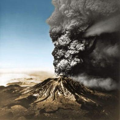 Volcanic Tremors May Help Predict Massive Eruptions