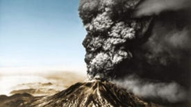 Volcanic Tremors May Help Predict Massive Eruptions