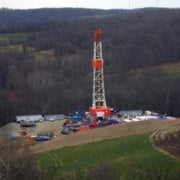 Science Lags as Health Problems Emerge Near Natural Gas Fields