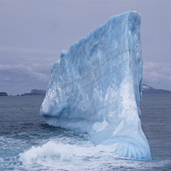 Are Arctic Sea Ice Melts Causing Sea Levels to Rise?
