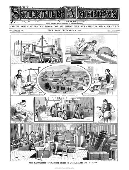 November 06, 1880