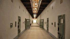 The Disturbing Science of Incarceration in the U.S.