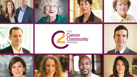 Celebrating the Role of Community in Cancer Care