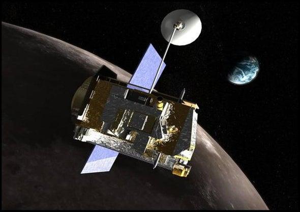 """Supermoon"" Eclipse Offers Risk, Reward for NASA Moon Probe"