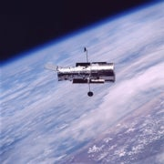 Hubble Telescope Time Preferentially Goes to Men
