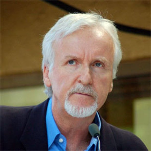 Deep Thoughts: James Cameron on the New Age of Exploration and His 11-Kilometer Dive to the Challenger Deep, Part 1