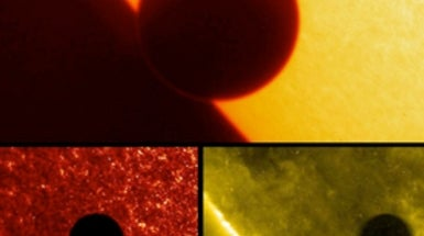 Live Chat: The 2012 Transit of Venus, with <i>SA</i> Editor George Musser
