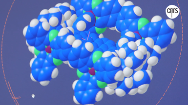 """Nanocars"" Gear Up for World's Most Amazing Molecular Race"