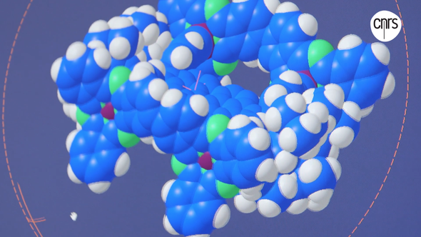 """""""Nanocars"""" Gear Up for World's Most Amazing Molecular Race"""