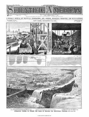 November 22, 1890