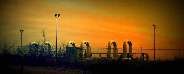 Keystone XL Would Increase Greenhouse Gas Pollution