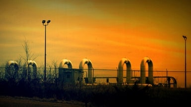 Keystone XL Would Increase Greenhouse Gas Pollution