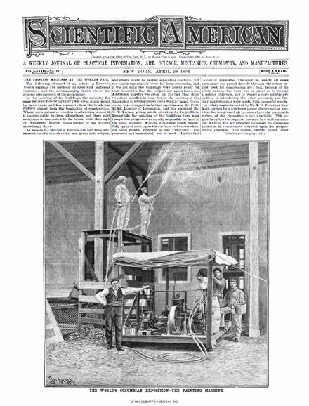 April 29, 1893