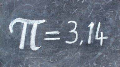 The Long Search for the Value of Pi