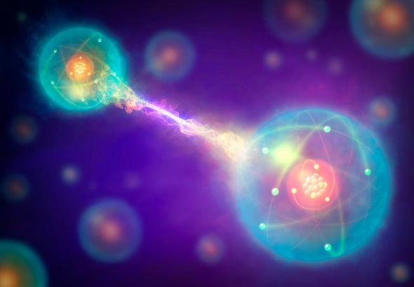 """Schrödinger's Bacterium"" Could Be a Quantum Biology Milestone"