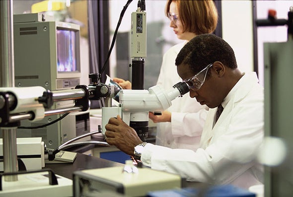 White House Issues Recommendations on Improving Biosafety at Federal Labs
