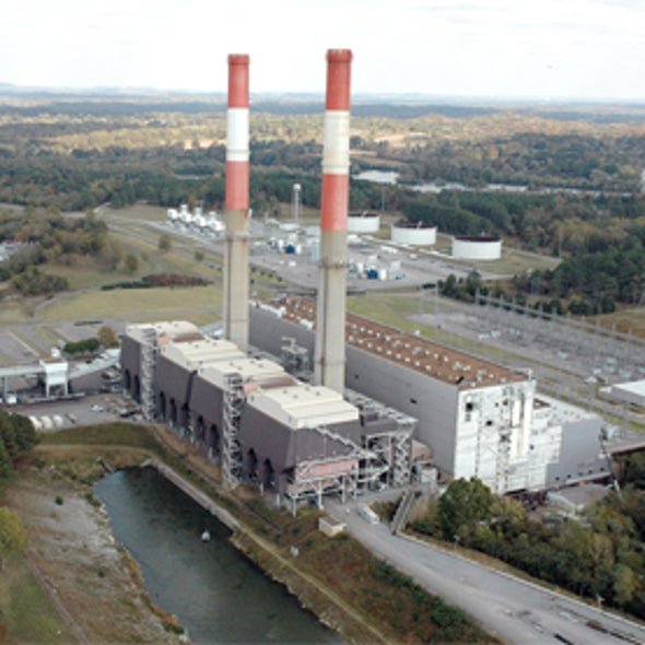 U.S. Coal-Fired Power Plants: Update or Close?
