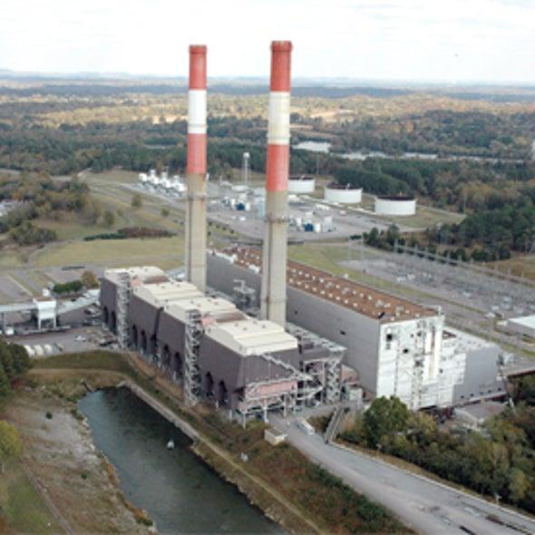 U S  Coal-Fired Power Plants: Update or Close? - Scientific