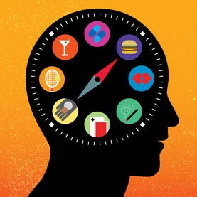 How the Brain Understands Food and Appetite [Excerpt]