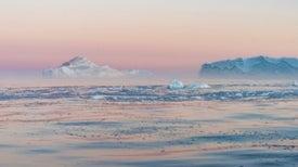 Czy topniejąca Arktyka sprzyja ekstremalnej pogodzie w Europie?