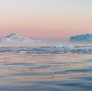 The Arctic Is Breaking Climate Records, Altering Weather Worldwide
