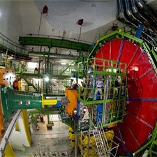 CERN Gears Up Its Computers for More Atom Smashing
