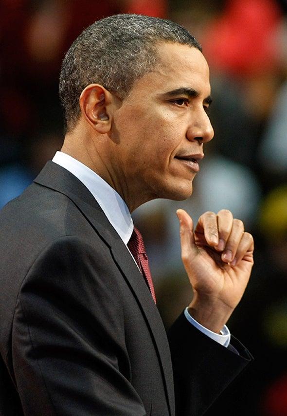 Obama Seeks Psychological Help with Climate Change