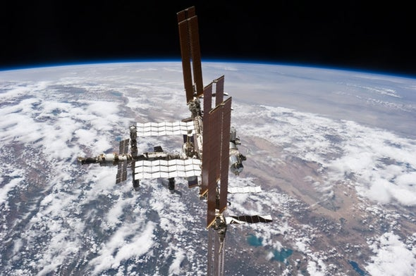 Western Science Severs Ties with Russia